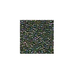 MH Glass Seed Beads 00283 - mercury