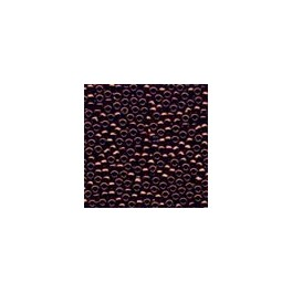 MH Glass Seed Beads 00330 - copper