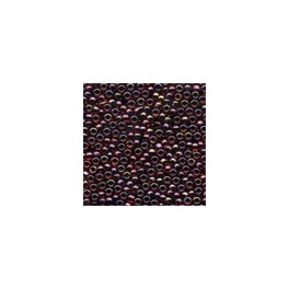 MH Glass Seed Beads 00367 - garnet