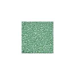 MH Glass Seed Beads 00525 - light green
