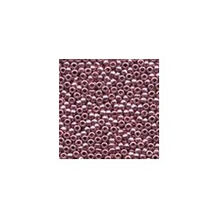 MH Glass Seed Beads 00553 - old rose