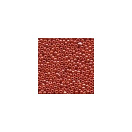 MH Glass Seed Beads 00968 - red