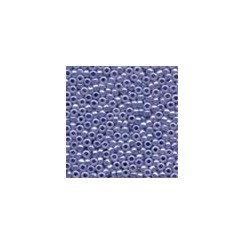 MH Glass Seed Beads 02009 - ice lilac