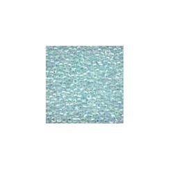 MH Glass Seed Beads 02017 - crystal aqua