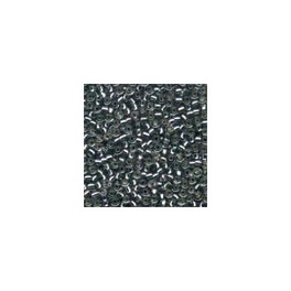 MH Glass Seed Beads 02022 - silver
