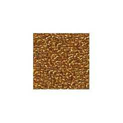 MH Glass Seed Beads 02042 - matte pumpkin