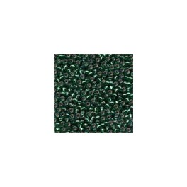MH Glass Seed Beads 02055 - brilliant green