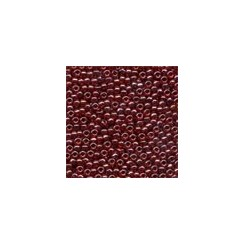 MH Glass Seed Beads 02075 - grenadine