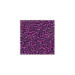 MH Glass Seed Beads 02078 - wild plum