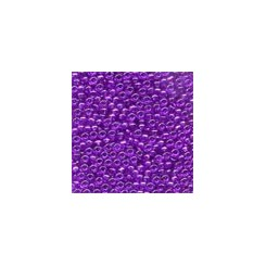 MH Glass Seed Beads 02085 - brilliant orchid