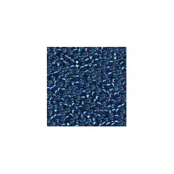 MH Glass Seed Beads 02089 - brilliant sea blue