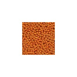 MH Glass Seed Beads 02093 - opaque autumn