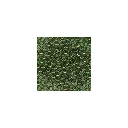 MH Glass Seed Beads 02098 - pine green