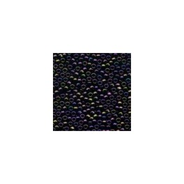 MH Antique Glass Seed Beads 03004 - eggplant