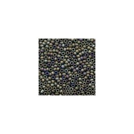 MH Antique Glass Seed Beads 03012 - autumn heather