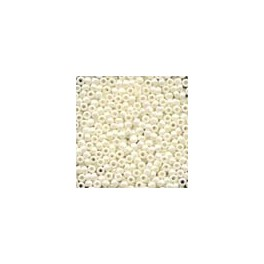 MH Antique Glass Seed Beads 03021 - royal pearl