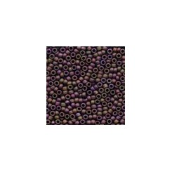 MH Antique Glass Seed Beads 03025 - wildberry