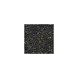 MH Antique Glass Seed Beads 03036 - cognac