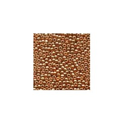 MH Antique Glass Seed Beads 03038 - ginger