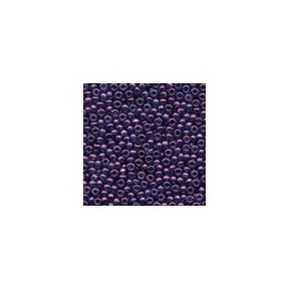 MH Antique Glass Seed Beads 03053 - purple passion