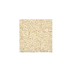 MH Petite Glass Seed Beads 40123 - cream