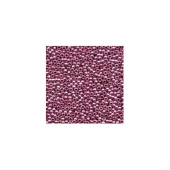 MH Petite Glass Seed Beads 40553 - old rose