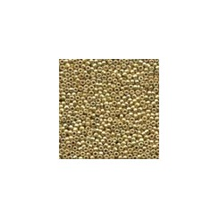 MH Petite Glass Seed Beads 40557 - gold