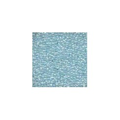MH Petite Glass Seed Beads 42017 - crystal aqua