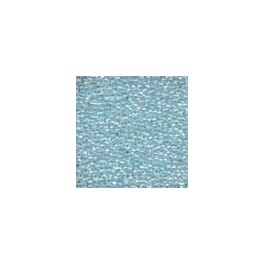 MH Petite Glass Seed Beads 42017 - crystal aqua