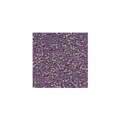 MH Petite Glass Seed Beads 42024 - heather mauve