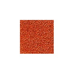 MH Petite Glass Seed Beads 42033 - autumn flame