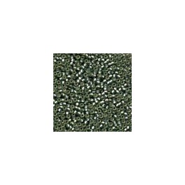 MH Petite Glass Seed Beads 42036 - bay leaf