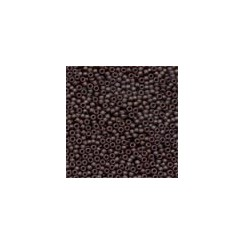 MH Petite Glass Seed Beads 42038 - matte chololate