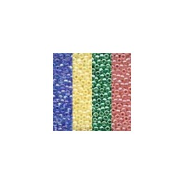 MH Glass Seed Beads 01005 - Mini Packs No. 5