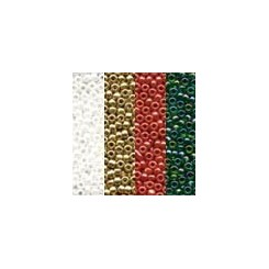 MH Glass Seed Beads - Mini Pack No. 6