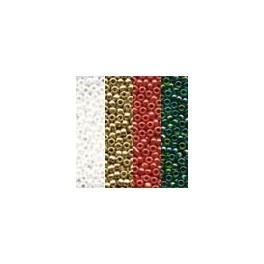 MH Glass Seed Beads 01006 - Mini Packs No. 6