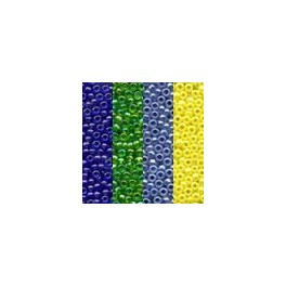 MH Glass Seed Beads 01007 - Mini Packs No. 7