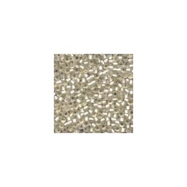MH Frosted Glass Seed Beads 62010 - ice