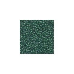 MH Frosted Glass Seed Beads 62020 - crème de mint