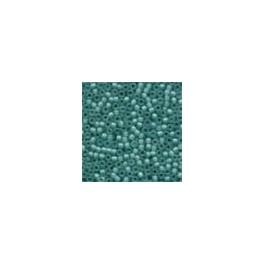MH Frosted Glass Seed Beads 62038 - aquamarine