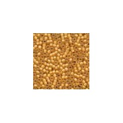 MH Frosted Glass Seed Beads 62044 - autumn