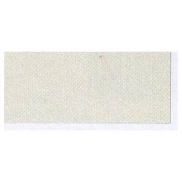 Leinenband wollweiß - 4 cm breit