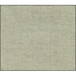 Leinenband natur - 5 cm breit