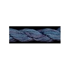 Caron Waterlilies - Periwinkle