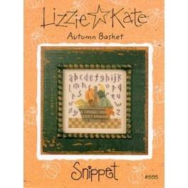 JABC - Autumn Basket