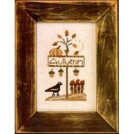 JABC - Signs of Autumn