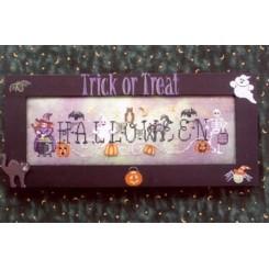 JABC - Simply Halloween