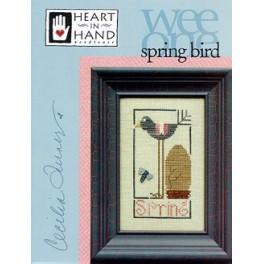 JABC - Spring Bird