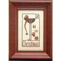JABC - Christmas Bird