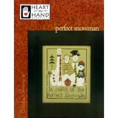 JABC - Perfect Snowman